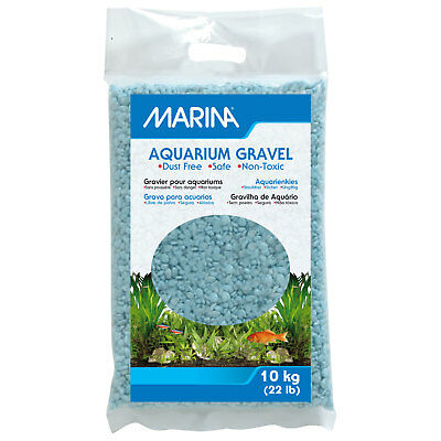 Marina Surf Decorative Aquarium Gravel, 10 kg (22 lbs)