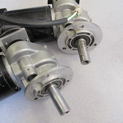 Permobil - Motors - with Gear Box - L&R Pair - Z20-3459 - For Power Wheelchairs