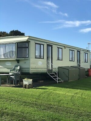 static caravan for sale off site/On Site Ideal For House Renovation Or To Lett