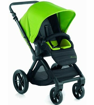 NEW Jane 2016 Muum Stroller -Grass-Regular Price $399.00!