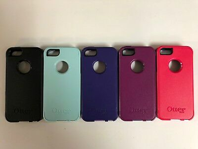 Otterbox Commuter Series Case for Apple iPhone 5 / 5s / SE
