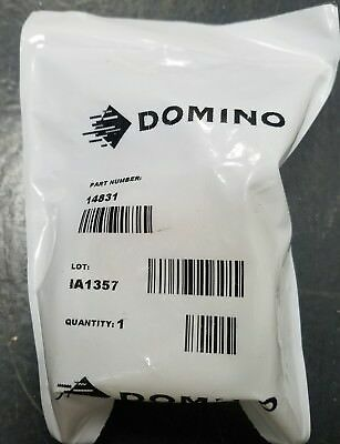 *Factory Sealed* DOMINO 14831 printer filter
