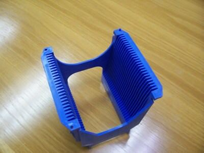 Flouroware wafer carrier  125mm PA72-50M