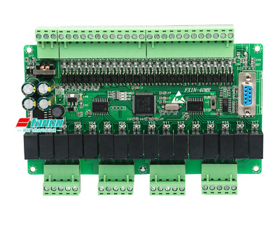 for FX1N-40MR Mitsubishi PLC Programmable Controller 24 Input/16 Output