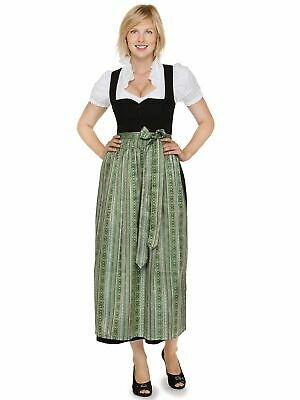 Stockerpoint Dirndl Apron 96cm SC265 Fir