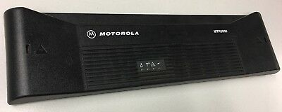 Motorola MTR2000 Base/Repeater Station Front Cover