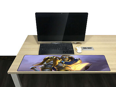 Paladin Thrall alliance Jaina Lich King Alsace Werewolf Thieves Rogue mouse pad