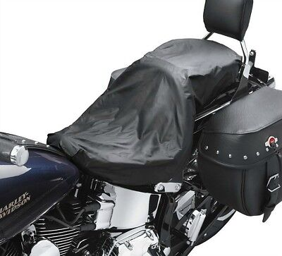 Harley Davidson Two up seat rain cover - 51639-97