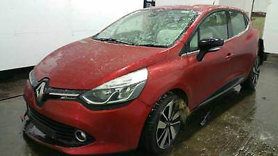 2016 Renault Clio Dynamique S Nav DCI Salvage Category S 64119