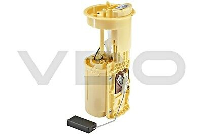 VDO Fuel Feed Unit Fits VW New Beetle Cabrio Hatchback 1J0919055