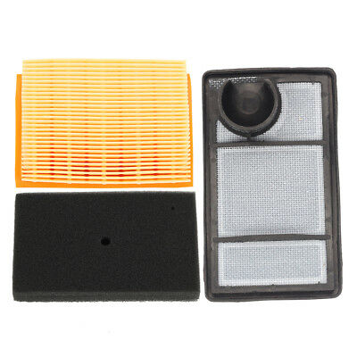 Air filter Inner Filter For STIHL TS400 Concrete Cut-Off Saw Rep# 4223 007 1010