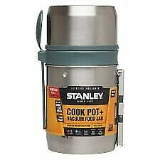 Stanley Mountain Vacuum Food System 568 ml