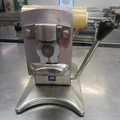 Edlund Tabletop 2-Speed Heavy-Duty  Commercial Electric Can Opener Model 270