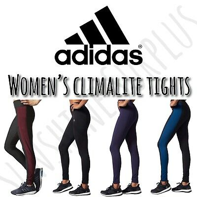 a53bef91bf9 NEW ADIDAS WOMEN'S Climawarm Tights - Variety of Colors/Sizes - NWT ...
