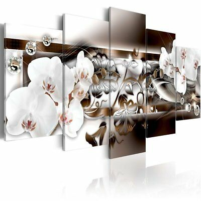 ART Framed Canvas Modern print art painting Decorative painting butterfly WK037