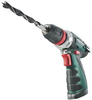Metabo Perceuse-visseuse sans fil BS Quick Basic Power Maxx Solo, 10,8 V,...