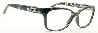 45af82357c4 GUCCI GG3683 2Z3 Eyewear FRAMES NEW Glasses RX Optical Eyeglasses ITALY -  BNIB