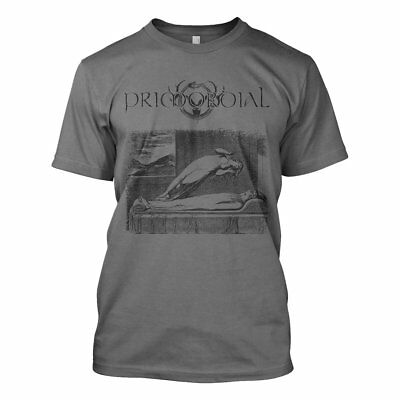 PRIMORDIAL Gods To The Godless T-Shirt