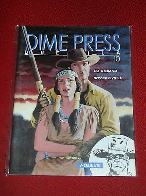DIME PRESS N° 10 ( 32 del 2008 )  DOSSIER  CIVITELLI