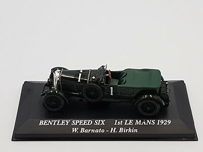 1/43 Bentley Speed Six