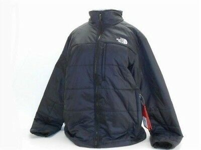 b08b722ceab8 The North Face Men s Jacket Stoney Bayou  240 Waterproof Size Large Black  ...