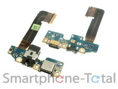 Cell Phones & Accessories Original Original Htc One Mini M4 Micro Usb Buchse Flex Kabel Leitung Connector Stecker