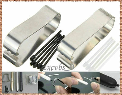 New Replacement Tips/Nibs For Samsung Galaxy Note 3/4/5 Touch Stylus S Pen