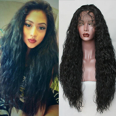 Lace Front Wigs Damage Hairline