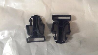 Brand New 2pk,Lower clip for Quattro Fx & Mirage Liberty Sealed 61353 Ships Free