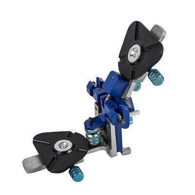 Adjustable Magnetic Articulator Dental Lab Equipment Durable Clinic Lab Tool CE