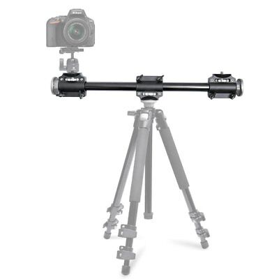 Studio Tether Tools Rock Tripod Utility Bar for Vertical / Horizonal Shooting AU