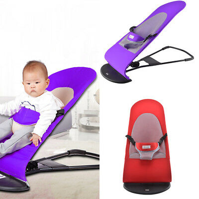 Baby Special Bouncer Balance Soft Chair Toddler's Vibrating/Rocking Chair