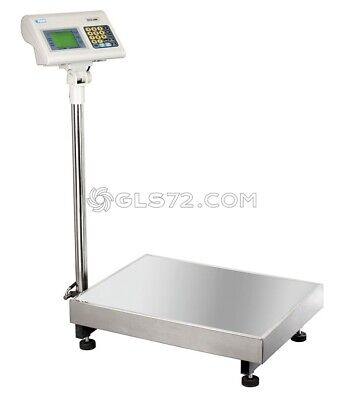 Electronic Digital Counting Platoform Scale Industrial 150 Kg Fervi B004/150