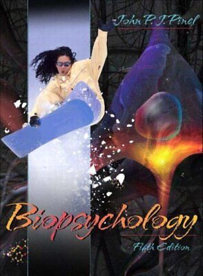 "Biopsychology with ""Beyond the Brain and Behavior"" CD-ROM: United States Edition"