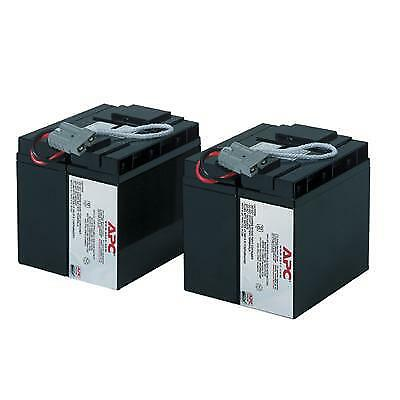 APC by Schneider Electric RBC55 Replacement Battery No 55