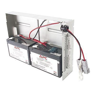 APC by Schneider Electric - RBC22 - Replacement Battery No 22