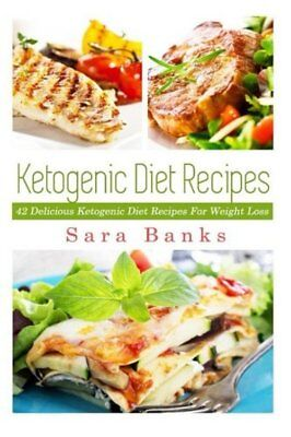 Ketogenic Diet Cook Book Healthy Eating Weight Loss Nutrition Recipes Keto Fit