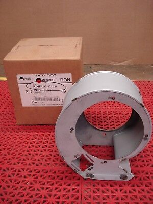 RED DOT RD3-4710-0P A/C Blower Housing Assembly RDH RD3 4710-0  NEW