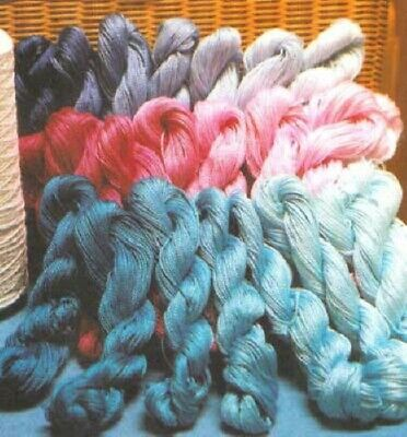 Weaver's Craft magazine #15:  loopy yarns, kitchen dyes