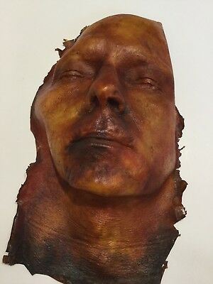 Severed Face