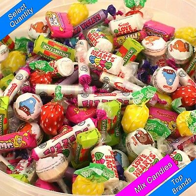 Top Brands Pinata filler candies Party sweets goody bag return gifts favours UK