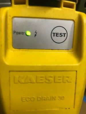 KAESER ECO ANECONDRAIN 30 AUTOMATIC 115Vac 50/60Hz