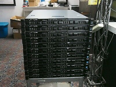 Supermicro SuperServer 6026TT-HDTRF Fat Twin 2 Node Server W// 4x E5506 2x Trays