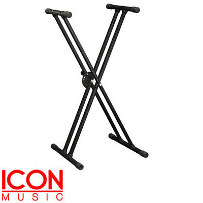 Ultimo UKBS2 Double Braced Keyboard Stand