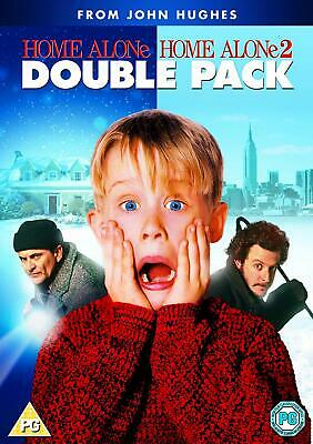 Home Alone / Home Alone 2: Lost in New York Double pack [1990] (DVD)