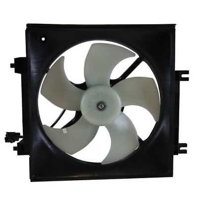 New Radiator Fan Assembly fits 2005-2007 Subaru Legacy Outback