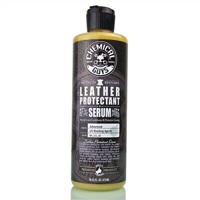 Chemical guys Leather Protectant Serum 16oz