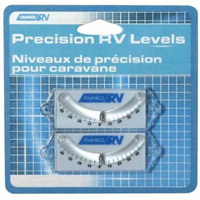 Camco 25553 Precision Curved Ball Levels