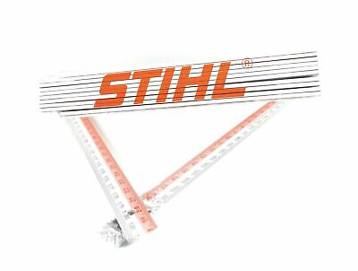 Stihl Zollstock Folding ruler