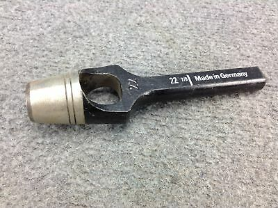 Precision WP22 Wad Punch